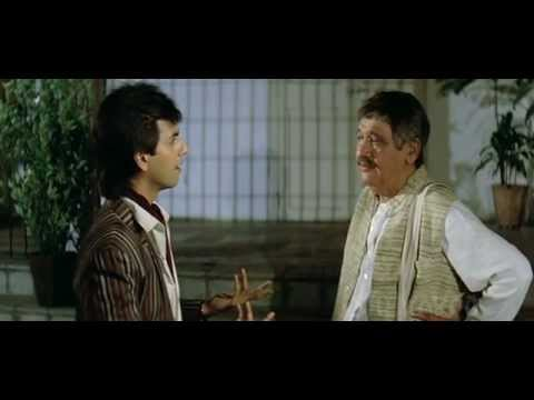 Imaandar - Part 13 Of 15 - Sanjay Dutt -...