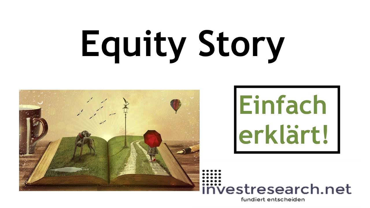 Equity Auf Deutsch