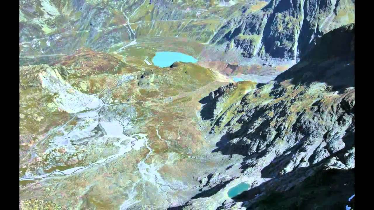 Klettersteig Tierbergli : Klettersteig tierbergli.wmv youtube