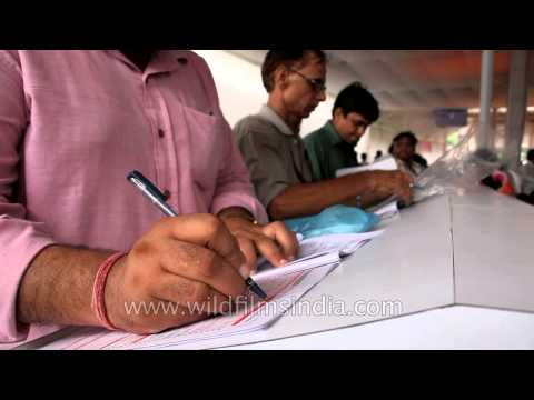 Filling up Income tax return (ITR) forms