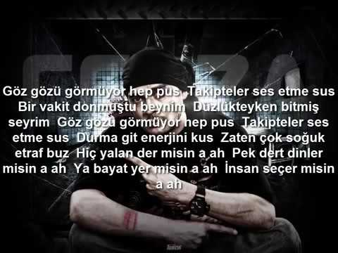 CEZASUS PUS lyrics