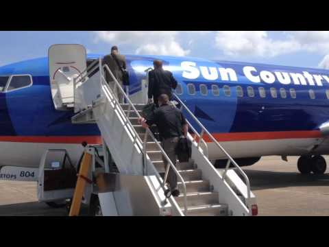 McNeese State Equipment Managers: Taking the Team on the Road