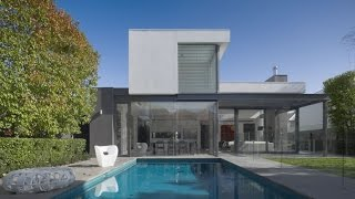 Contemporary Home Design Ideas : Beautiful Contemporary Residence In Melbourne By Mim Design