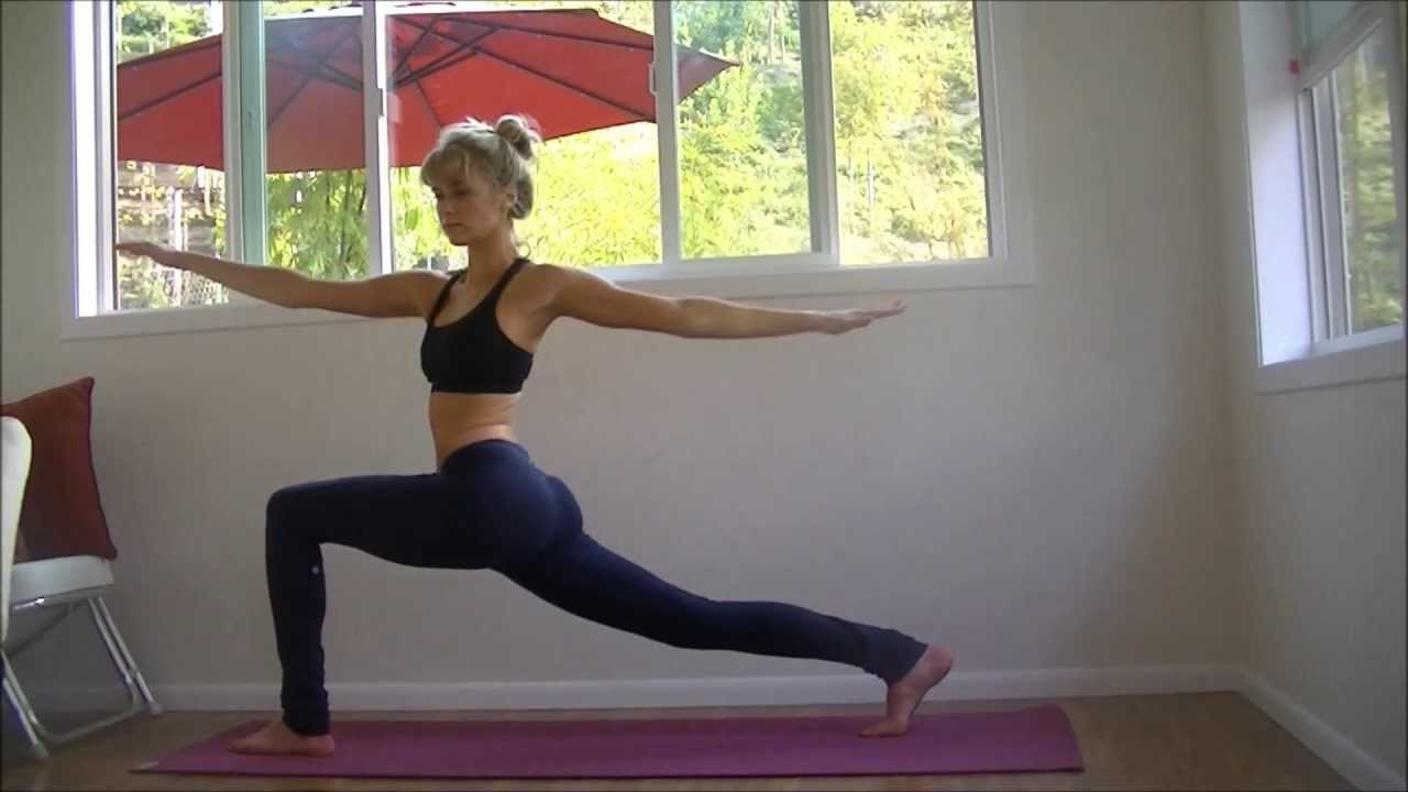 Legendarylea Yoga