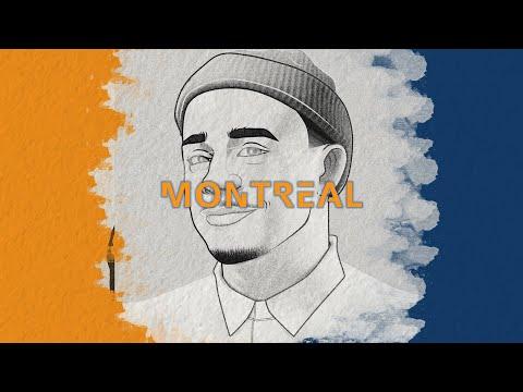 "Mister V Type Beat - ""MONTRÉAL"" ⚜ - 2018"