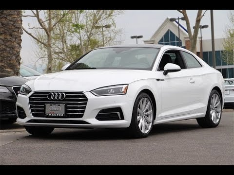 New 2019 Audi A5 Coupe 2043 New Generations Will Be Made In 2019 Youtube