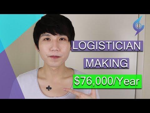 What Is A Logistician? (Job Description, Salary, Requirements)