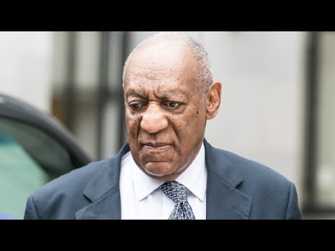 Mistrial in Cosby case