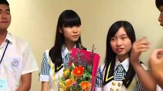 鐘聲慈善社教育助學基金綜合表演晚會嘉賓專訪 PART 1