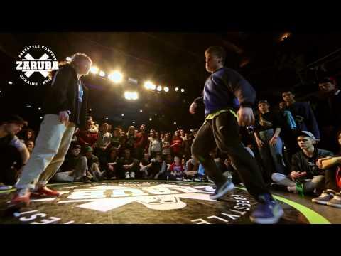 Hip-hop beginners Final Ignatovich(Win) vs...