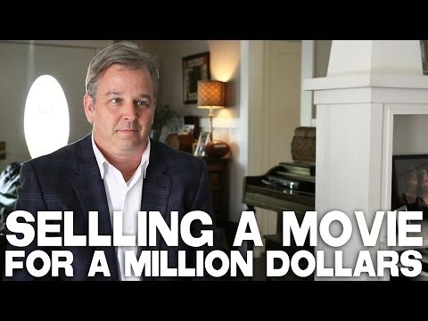 When I Sold My Movie For A Million Dollars, It Didn't Make Me A Millionaire by Patrick Creadon