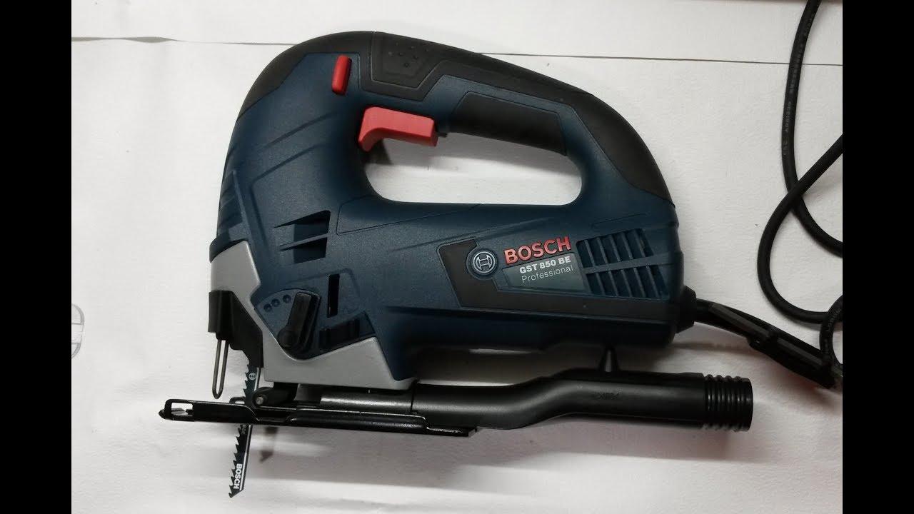 Лобзик Bosch GST 8000 E 060158H001 - xn- …