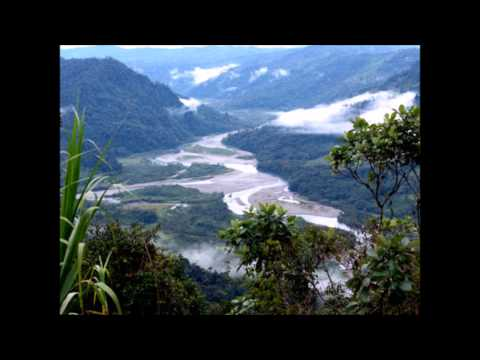 Top Places for tourism In Ecuador