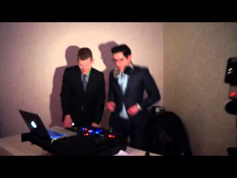 Guelph Wedding DJ Services - A country moment to remember (w/djcharlieclean)