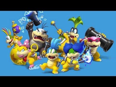 Wii U Wii