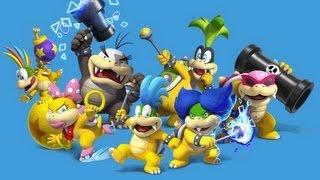 Wii U Wii U Mario