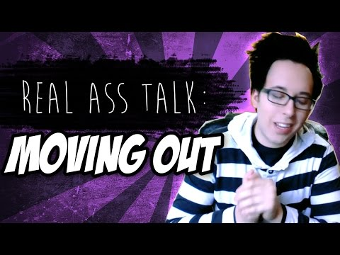 Moving Out On Your Own: Real Ass Talk [Episode 5]