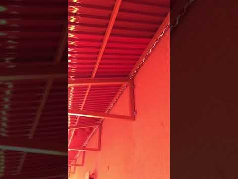 מסגריית אבאדאן - פרגולות ברזל מעוצבות