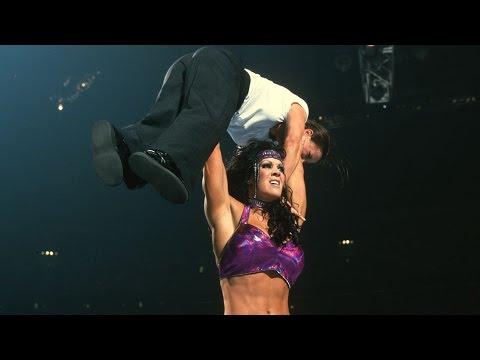 Chyna captures the Women's Championship: WrestleMania X-Seven