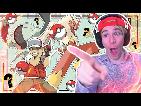 Pokémon RO MEGALOCKE Ep.8 - ¡CAPTURANDO POKÉMON INCREÍBLES Y RANDOM!