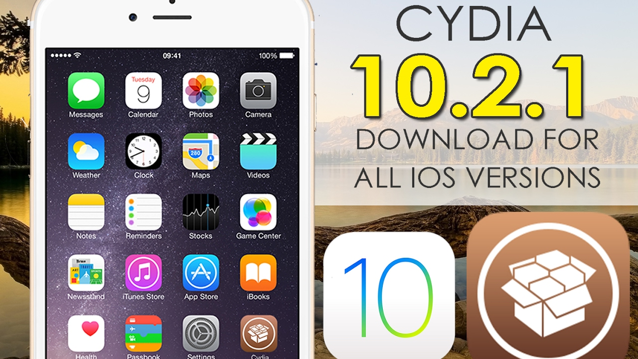 how to download cydia without jailbreak ios 10