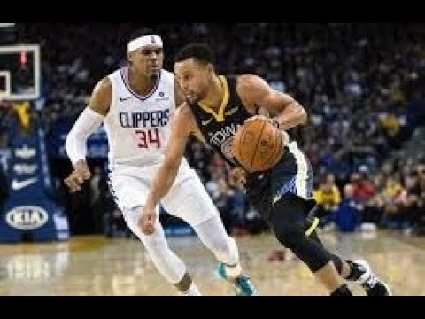 Golden State Warriors vs Los Angeles Clippers NBA Full Highlights (24TH DECEMBER 2018-19)