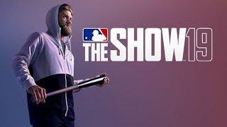 MLB WS grind