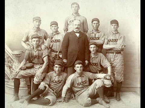 Kalamazoo's Major Leaguers
