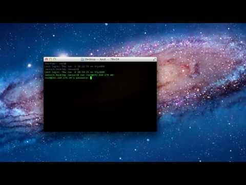 [TUT] How To Fix 'Illegal Instruction 4' in Theos iOS 6