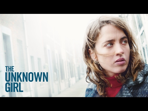 The Unknown Girl   out now on DVD, Bluray & on demand