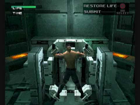 Image result for metal gear solid torture scene