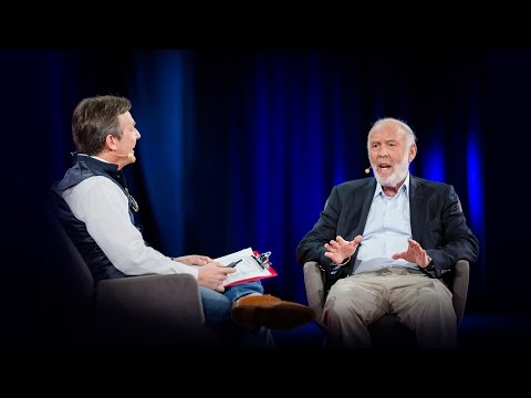 The mathematician who cracked Wall Street | Jim Simons