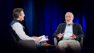 A Rare Interview With The Mathematician Who Cracked Wall Street | Jim Simons | TED Talks