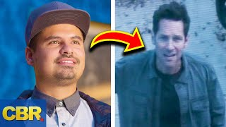 This Is How Luis May Save Ant-Man From The Quantum Realm (Marvel Avengers Endgame Theory)