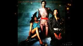 Watch Pointer Sisters Here Is Where Your Love Belongs video