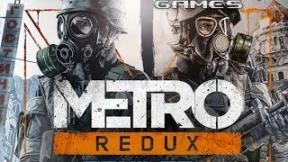 Metro Redux Trailer -  Трейлер
