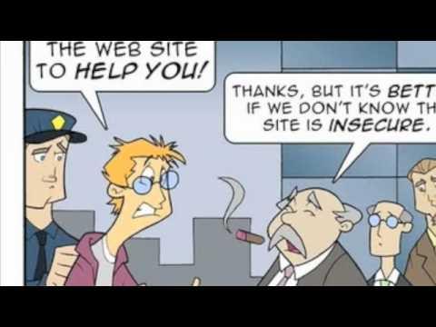 Ethics- Hacking