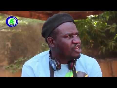 Rashin Ji 1&2 Latest Hausa Film Original 2018 NEW