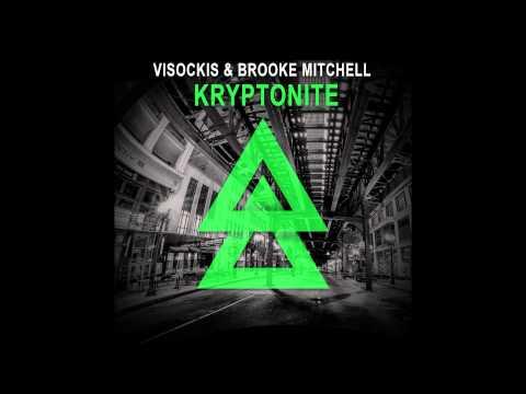 Visockis feat. Brooke Mitchell - Kryptonite (Original Mix) [Progressive House/ EDM]