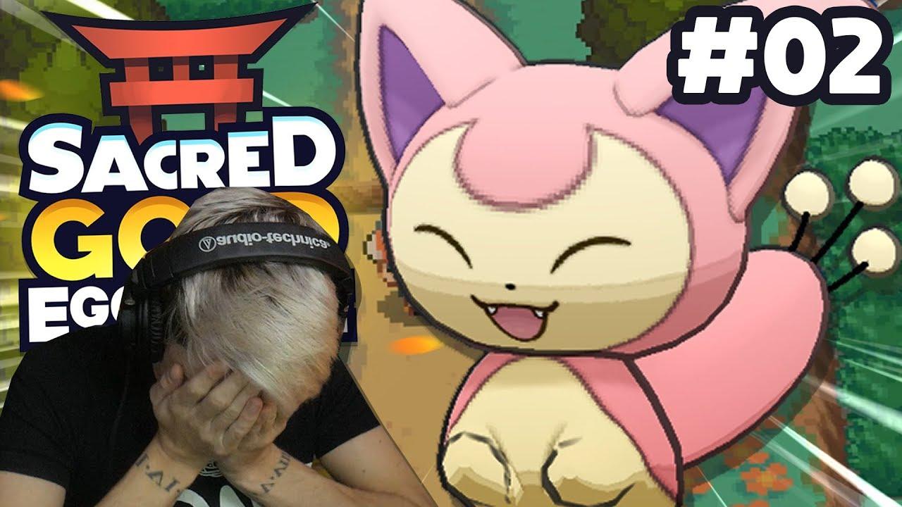 Pokemon sacred gold egglocke sav file download