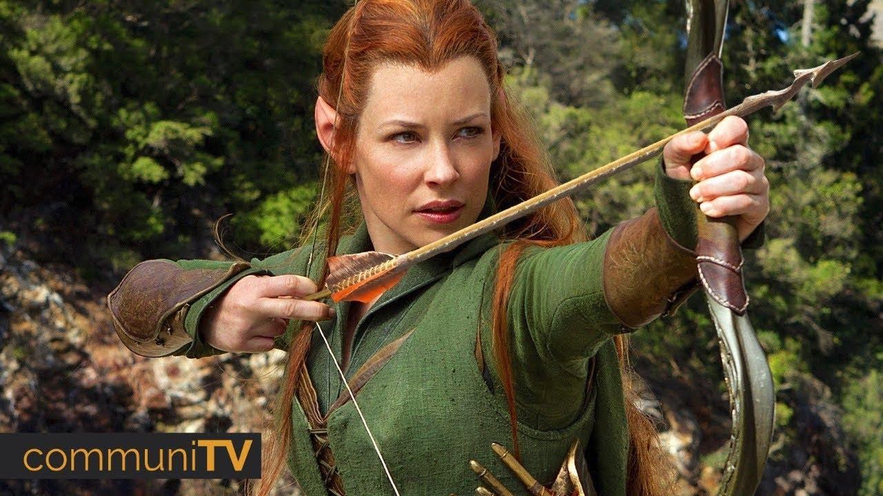 Download Top 10 High Fantasy Movies