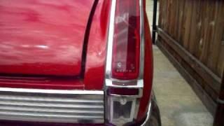 1964 Valiant Signet 200 Convertible