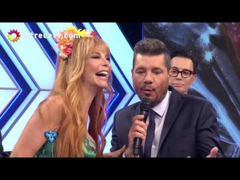 Volvió Graciela Alfano más picante que nunca