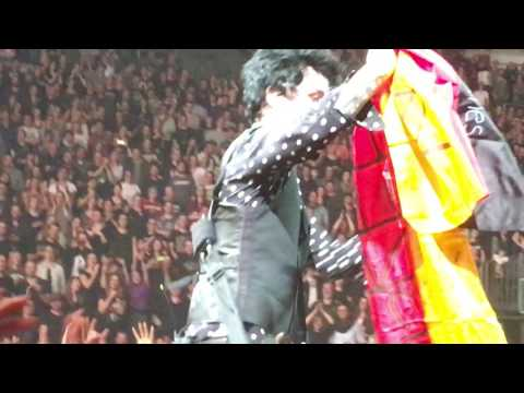 Green Day - Letterbomb - Live at the LANXESS Arena, Cologne-Germany 30/11/2017
