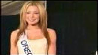 Kari ann Peniche wins Miss United States 2003