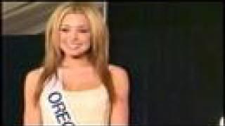 Kari ann Peniche wins Miss United States 2003