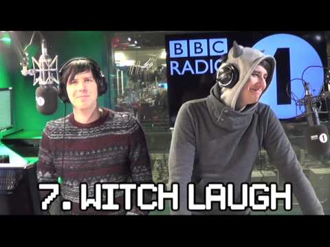 Laughter Yoga with Dan and Phil - Happiness Week
