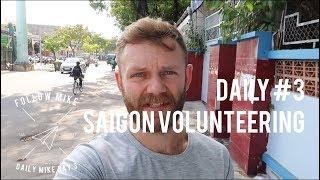 Daily follow Mike Saigon Life #3