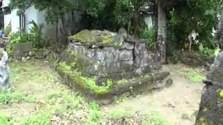 多良間島 「 土原豊見親のミャーカ 」