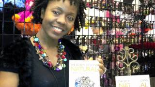 Zenobia Jackson Interview With A Queen by SistersWithBeauty